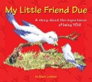 My Little Friend Due cover